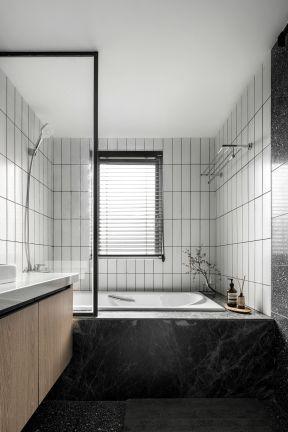 家庭衛生間裝潢 家庭衛生間裝潢效果圖 家庭衛生間裝修圖