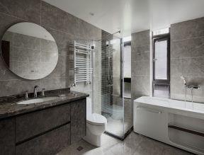 衛生間淋浴房裝修效果圖 衛生間淋浴房圖片 現代衛生間裝修效果圖