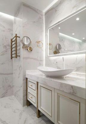 衛生間洗手臺 洗手臺裝修效果圖片