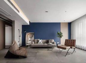客廳背景墻裝飾效果 客廳背景墻裝飾圖 大戶型客廳背景墻裝修設計圖