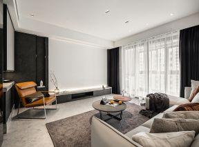 現代客廳裝修效果圖欣賞 現代客廳設計效果圖