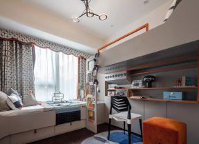 家庭兒童房設計 家庭兒童房裝修 兒童房設計效果圖大全