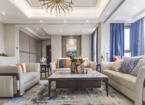客廳家具效果圖欣賞 客廳沙發效果 客廳沙發圖片