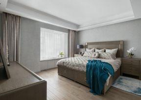 現代臥室裝潢 臥室飄窗設計圖片大全
