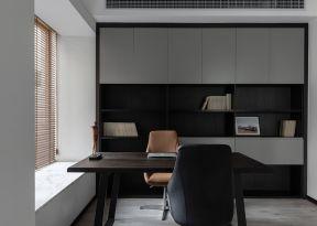 現代風格書房設計 書房設計與裝修