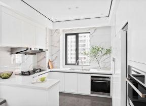 現代簡約廚房裝修案例 現代簡約廚房裝修圖片 現代簡約廚房裝修效果圖