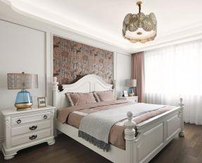 臥室背景墻設計圖 臥室背景墻圖