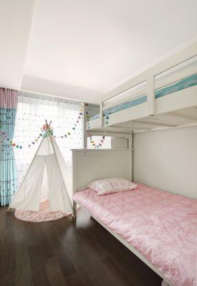 兒童房高低床裝修效果圖 高低床裝修效果圖