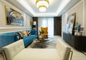 客廳沙發裝修圖 時尚客廳裝飾效果圖 時尚客廳裝修圖片