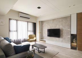 客廳電視墻裝修設計圖 客廳電視墻裝修大全