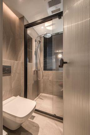 家庭卫生间ballbet贝博网站效果图欣赏 家庭卫生间ballbet贝博网站风格