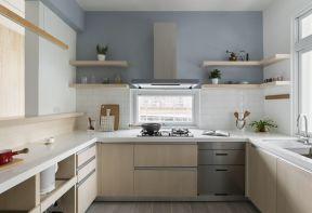 u型厨房ballbet贝博网站设计效果图 u型厨房 简约厨房ballbet贝博网站设计