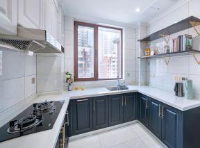 厨房置物架图片设计大全 欧式厨房ballbet贝博网站