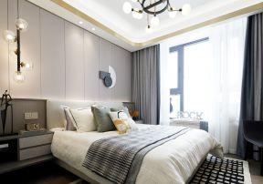 现代风格卧室效果 现代风格卧室家具图片