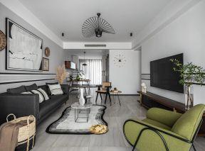 欧式客厅装饰效果图欣赏 欧式客厅ballbet贝博网站图片