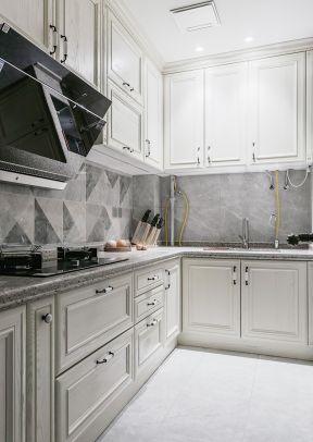 厨房橱柜ballbet贝博网站效果图 厨房橱柜ballbet贝博网站图片大全