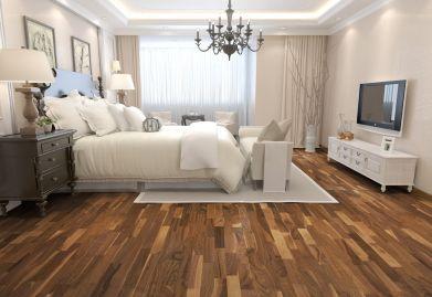 阿克苏全优装饰告诉你,怎样挑选复合木地板?
