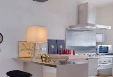 复式公寓演绎中式新风格