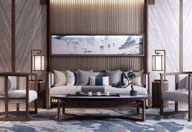 这些关于沙发墙挂画的风水你该知道