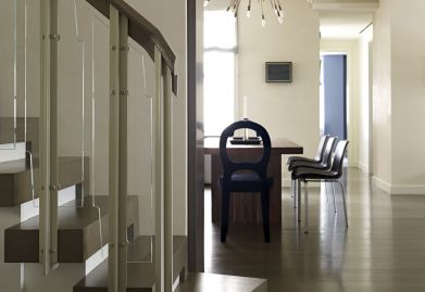 东阳ballbet贝博网站喜欢这种温馨舒适的感觉 东阳ballbet贝博网站公司小户型可以多铺一些木板