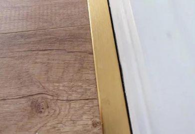 达州ballbet贝博网站干货:踢脚线 怎么装才好看?