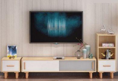 挂式电视机到底应该安多高?全优装饰告诉你