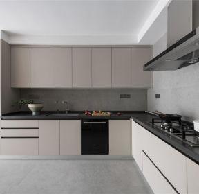 2021二手房厨房装修图片