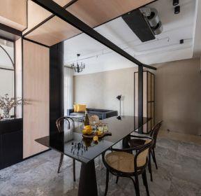 60平米公寓餐厅装修设计效果图-每日推荐