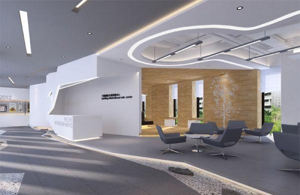 办公室玻璃隔断价格-办公室装修一般多少钱?预算大概是多少?