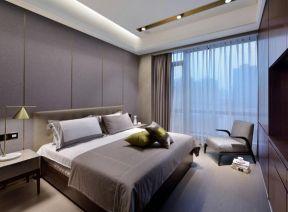 現代臥室裝修風格效果圖 現代臥室簡約裝修圖