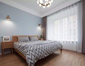 北歐臥室裝修設計 北歐臥室設計圖片 北歐臥室風格裝修