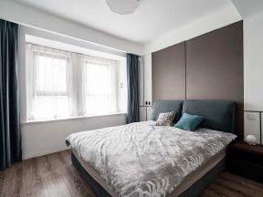 現代臥室裝修效果圖大全圖片 臥室背景墻設計圖