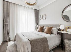 現代臥室裝修效果圖大全圖片 現代臥室 時尚臥室裝修效果圖片