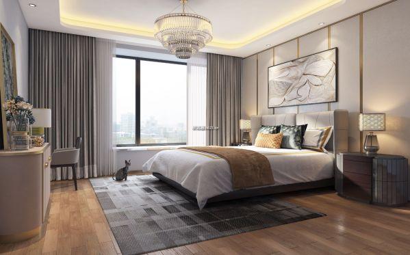 新房卧室装修价格,贵吗?