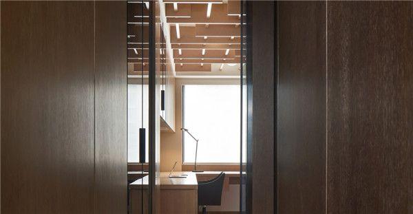 260平米四居室设计过道效果图