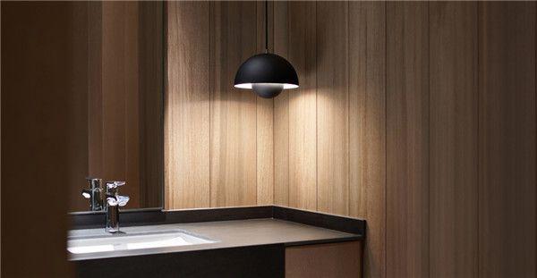 260平米四居室设计洗手台图片