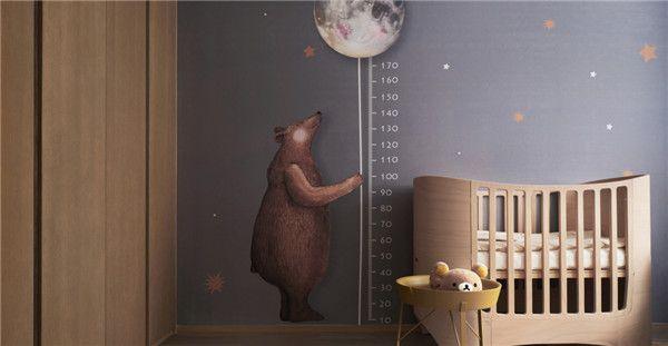 260平米四居室设计儿童房图片