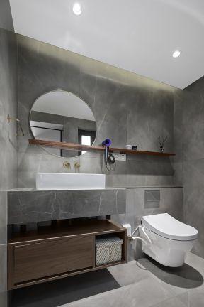 豪宅卫生间装修效果图