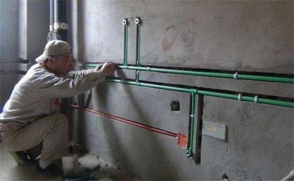 新房装修水电工多少钱