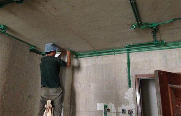 新房装修水电工价格