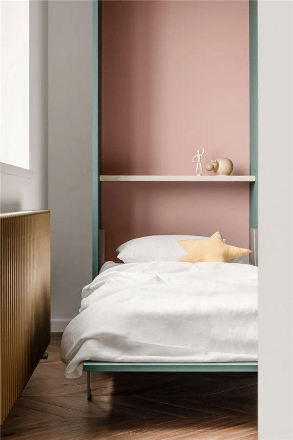 60平米小公寓设计-休息区
