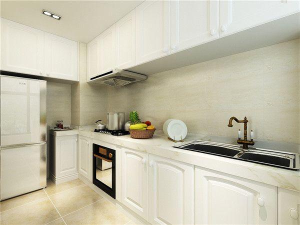 厨房设计效果图图片