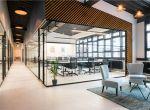 [无锡金点子装饰]浅谈办公室设计基本功能与区域划分需求