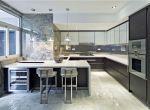 [无锡神洲装饰]9大妙招拒绝油烟与燥热,打造完美厨房!