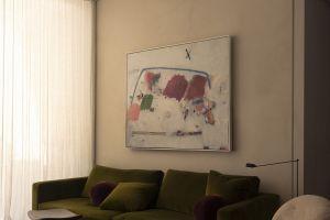 爱尚名居100平米现代风格三室两厅装修案例