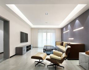 极简客厅装修效果图 极简客厅装修 极简客厅装修图