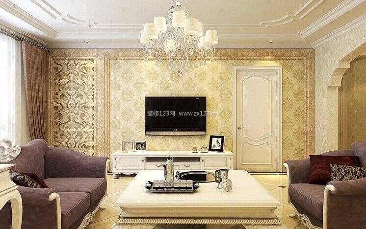 落地窗 电视背景墙 茶几 沙发背景墙 瓷砖背景墙 马赛克背景墙 影视墙