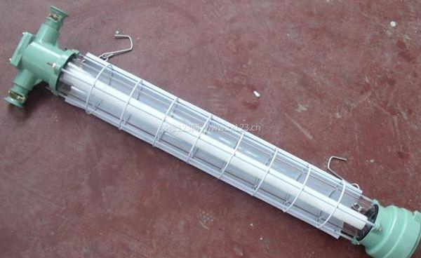 防爆熒光燈安裝步驟