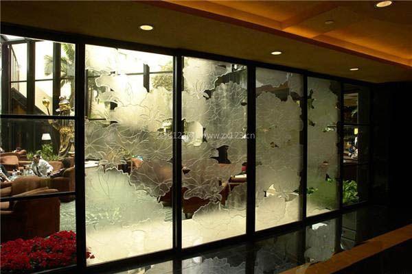 工藝玻璃的分類