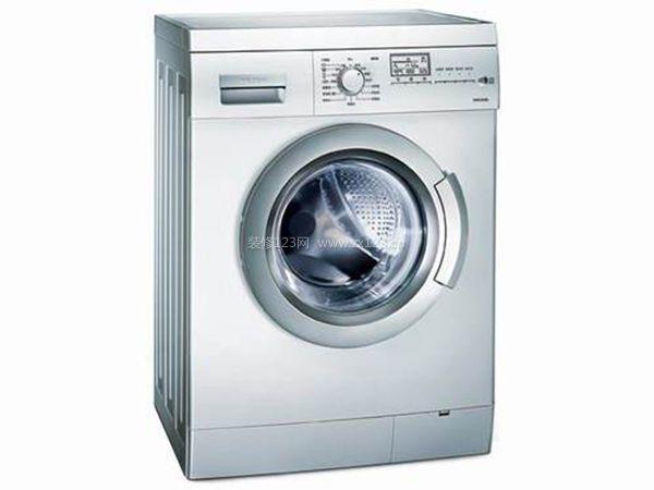 夏普洗衣机